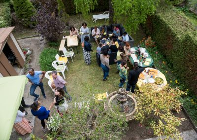 Welcome the Warmth - JAS BBQ by Mario Neita-2