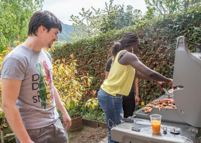 Welcome the Warmth - JAS BBQ by Mario Neita-29
