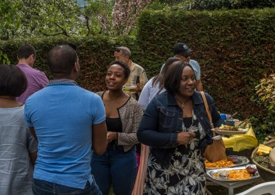 Welcome the Warmth - JAS BBQ by Mario Neita-41