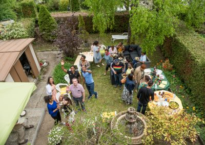 Welcome the Warmth - JAS BBQ by Mario Neita-6